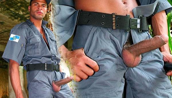 Policial Dotado; Brazilian PM; Militar Police; Militar Bulge;