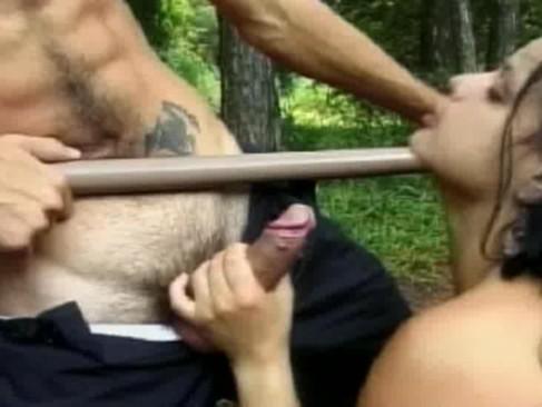 bissexual gay sex