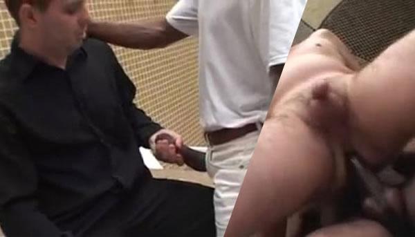 Ivan Hollms Brazilian BBC; Brazilia BBC; Older Big Cock; Old Spunker;
