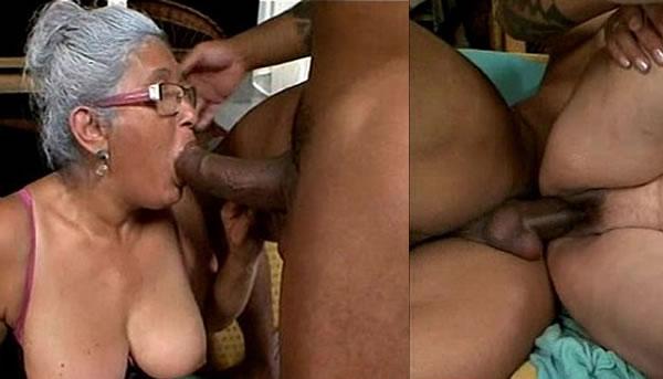 Mature granny fucked; Kid Jamaica;