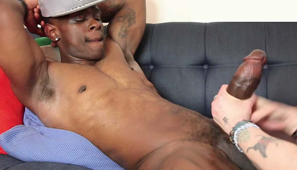 Julio Gomez; BBC; Big Black Cock; Monstercock; XL-Cock;