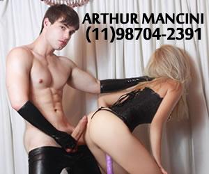 ARTHUR MANCINI - GAROTO DE PROGRAMA (11)98704-2391