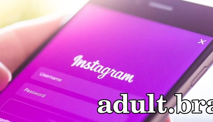 Instagram; Pornstar Brasil; pornstarbr;
